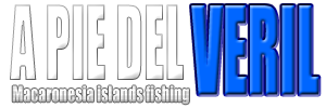 Pesca en Canarias – A pie del veril