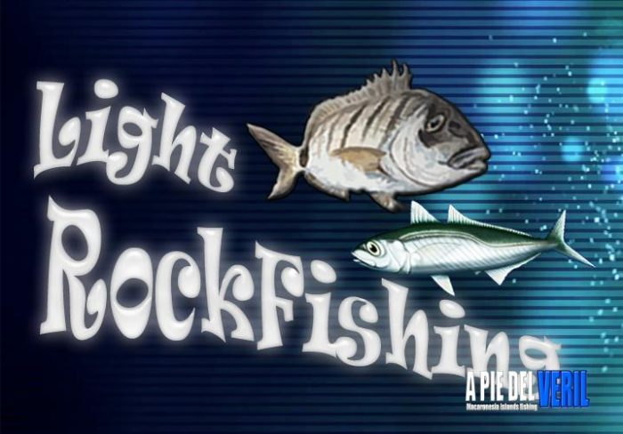Light Rockfishing